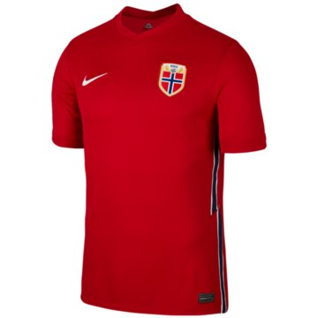Nike Fan-TrikotsNORWAY 2020 STADIUM HOME - CD0718-687 -