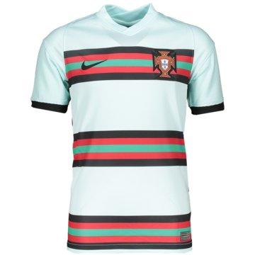 Nike Fan-TrikotsPORTUGAL 2020 STADIUM AWAY - CD1038-336 -