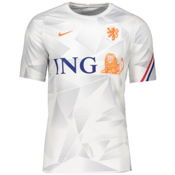 Nike Fan-T-ShirtsNETHERLANDS - CD2580-101 -