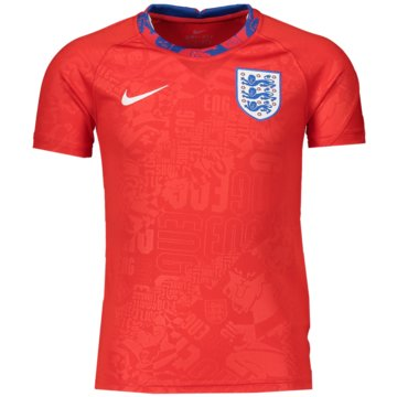 Nike Fan-T-ShirtsENT Y NK DRY TOP SS PM - CD2586-600 -