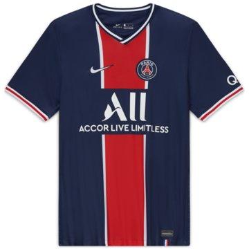 Nike Fan-TrikotsParis Saint-Germain Stadium Home Men's Soccer Jersey - CD4242-411 -