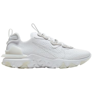 Nike Sneaker LowNike React Vision Men's Shoe - CD4373-101 weiß