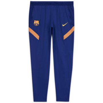 Nike Fan-HosenFC Barcelona Strike Men's Soccer Pants - CD4970-455 -