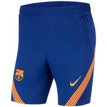 Nike Fan-HosenFC BARCELONA STRIKE - CD6001-455 -