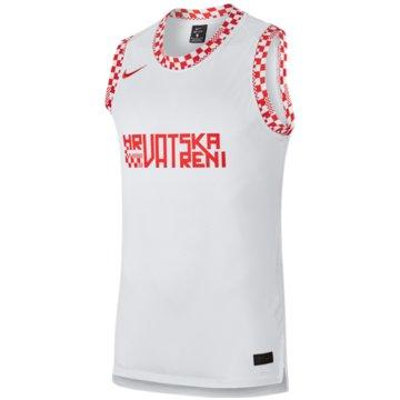 Nike Fan-T-ShirtsCROATIA - CI8346-100 -