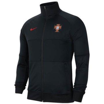 Nike Fan-Jacken & WestenPORTUGAL - CI8369-010 -