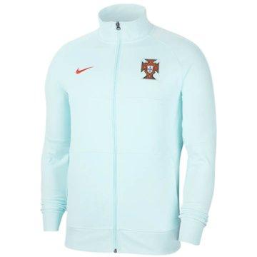 Nike Fan-Jacken & WestenPORTUGAL - CI8369-336 -