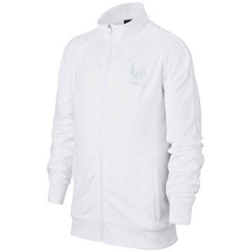 Nike Fan-Jacken & WestenFRANCE - CI8419-100 -
