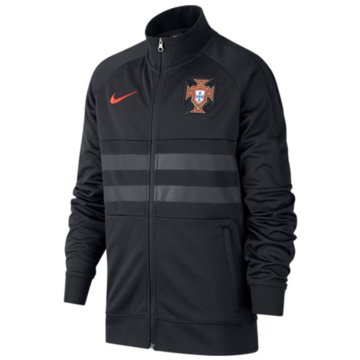 Nike Fan-Jacken & WestenPortugal Big Kids' Track Jacket - CI8420-010 -