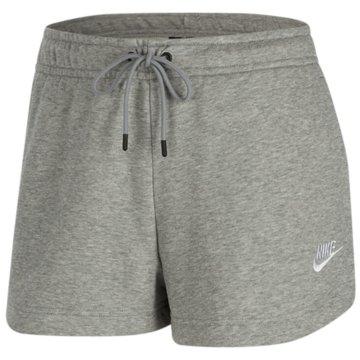Nike kurze SporthosenNIKE SPORTSWEAR ESSENTIAL WOMEN'S -