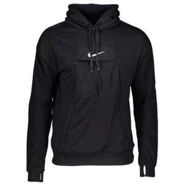 Nike HoodiesNike F.C. Men's Pullover Soccer Hoodie - CJ2491-010 -