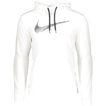 Nike HoodiesNike Dri-FIT Men's Pullover Training Hoodie - CJ4268-100 -