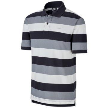 Nike PoloshirtsNike Sportswear Men's Striped Polo - CJ4465-010 -