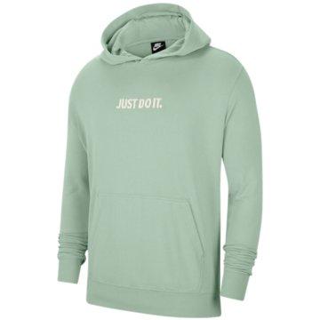 Nike HoodiesNike Sportswear JDI Men's Pullover Hoodie - CJ4566-321 -