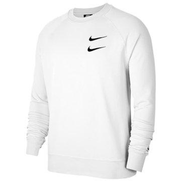 Nike SweatshirtsNIKE SPORTSWEAR SWOOSH MEN'S FRENC -
