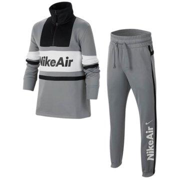 Nike TrainingsanzügeNike Air - CJ7859-073 grau