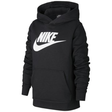 Nike HoodiesNike Sportswear Club Fleece - CJ7861-012 -