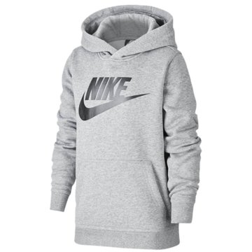 Nike HoodiesNike Sportswear Club Fleece - CJ7861-092 -