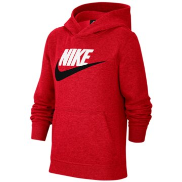 Nike HoodiesNike Sportswear Club Fleece - CJ7861-657 -