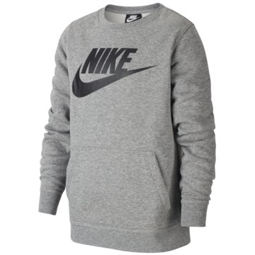 Nike SweatshirtsSPORTSWEAR CLUB FLEECE - CJ7862-092 -