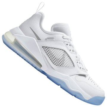 Jordan HallenschuheJordan Mars 270 Low Men's Shoe - CK1196-100 weiß