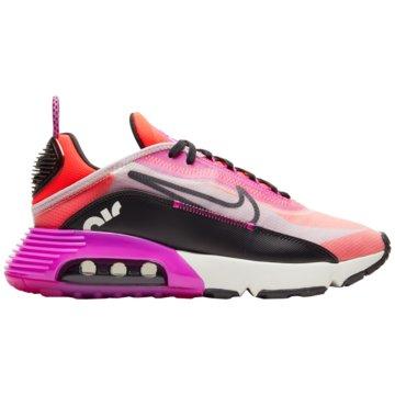 Nike Sneaker World -