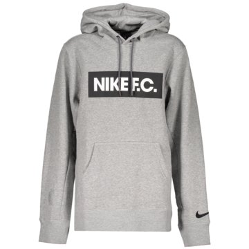 Nike HoodiesNike F.C. Men's Pullover Fleece Hoodie - CT2011-021 -