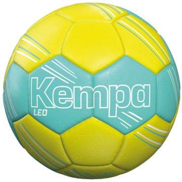 Kempa HandbälleLEO - 2001892 grün