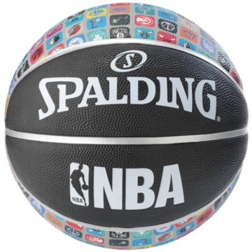 Spalding BasketbälleNBA TEAM COLLECTION SZ. 7 - 30015310007 bunt