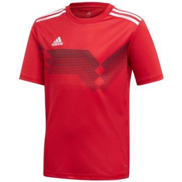 adidas FußballtrikotsCAMPEON19 JSY Y - DP3693 -