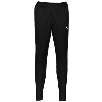 Puma TrainingshosenFTBLPLAY TRAINING PANTS JR - 656947 schwarz