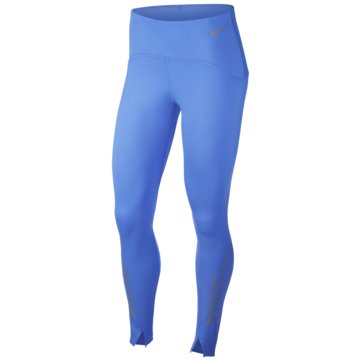 Nike TightsSpeed Women's 7/8 Running Tights - CJ7633-500 blau