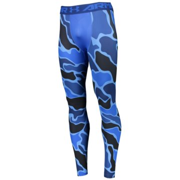 Under Armour Lange HosenATHLETE RECOVERY WN WL PANT - 1351925 -