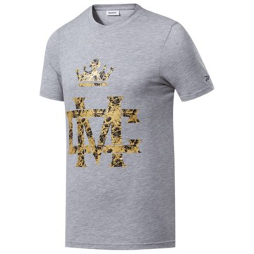 Reebok T-ShirtsCBT CMG TEE - FM1493 grau