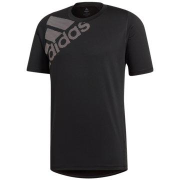 adidas T-ShirtsFL_SPR GF BOS - DU0902 schwarz