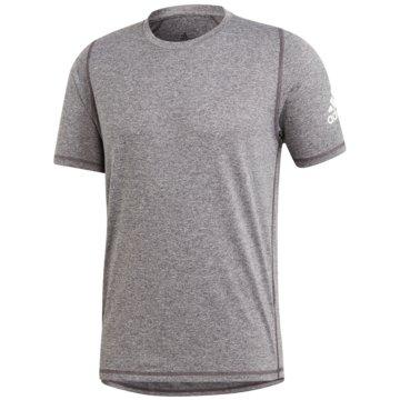 adidas T-ShirtsFL_SPR X UL HEA - DU1450 grau