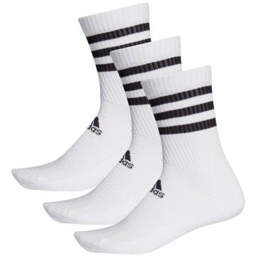 adidas Hohe Socken3S CSH CRW3P - DZ9346 -