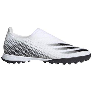 adidas Multinocken-Sohle weiß
