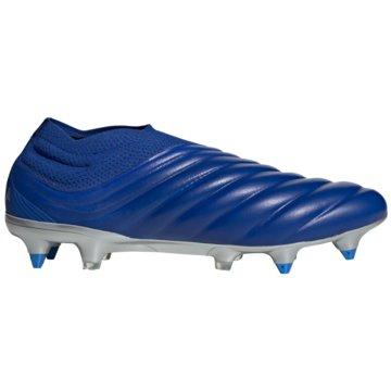 adidas Stollen-SohleCopa 20+ SG blau
