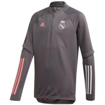 adidas SweatshirtsREAL TR TOP Y - FQ7848 -