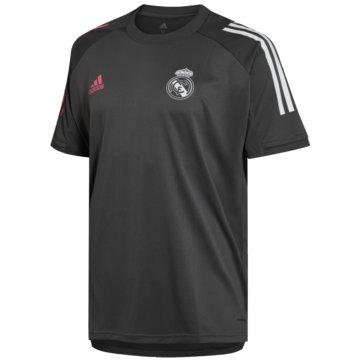 adidas FußballtrikotsREAL TR JSY - FQ7850 -