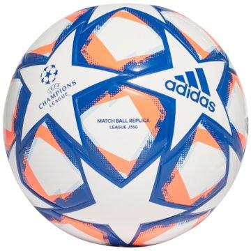 adidas FußbälleUCL Finale 20 Junior League 350 -