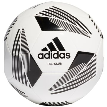adidas FußbälleTIRO CLUB BALL - FS0367 -