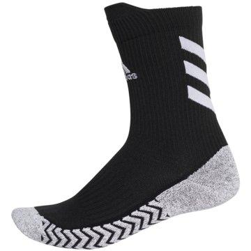 adidas Hohe SockenAlphaskin Traxion Crew Ultralight Socks -