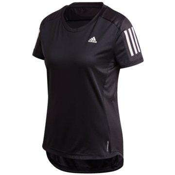 adidas T-ShirtsOWN THE RUN TEE - FS9830 -