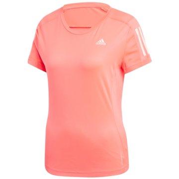 adidas T-ShirtsOWN THE RUN TEE - FT2404 -