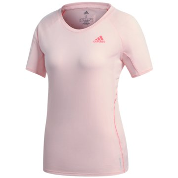 adidas T-ShirtsADI RUNNER TEE - FT6451 -