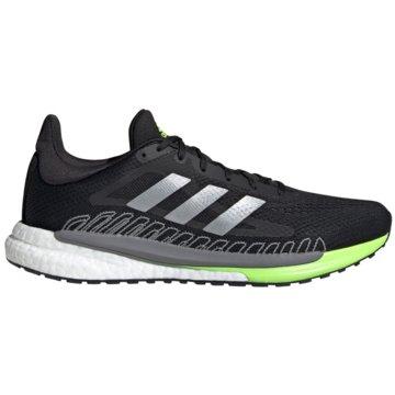 adidas RunningSOLAR GLIDE 3 M - FV7254 schwarz