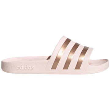 adidas Sneaker LowAdilette Aqua Women rosa