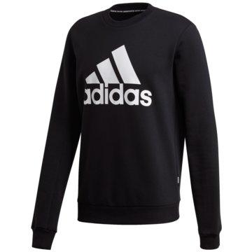 adidas SweatshirtsM MH BOS CREWFL - GC7336 -